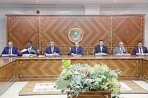 Communiqué du Conseil des Ministres du Jeudi 18 Avril 2019