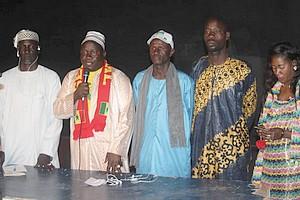 La colonie sénégalaise demande l'assouplissement des conditions de séjour