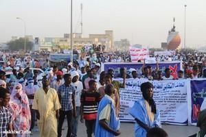 Mauritanie: l'opposition exige des mesures transparentes pour la présidentielle