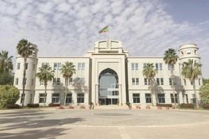 Décret portant convocation du collège électoral pour l'élection du Président de la République