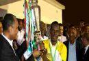 Coupe du President : Vainqueur de l'edition 2019 face  la Kédia,