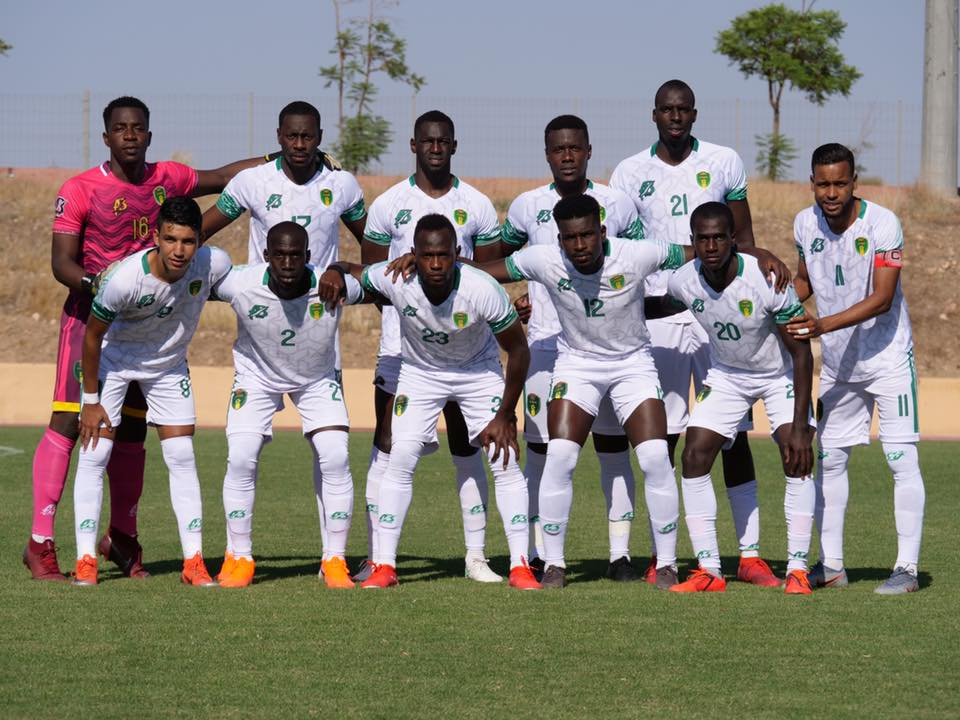 Match amical | Les Mourabitounes s'imposent devant le Madagascar [3-1]