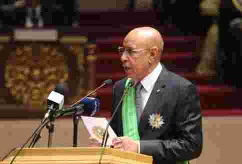 Mauritanie : « Le président Ghazouani veut montrer qu'il n'est pas prisonnier des réseaux de son prédécesseur »