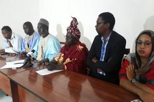 Mauritanie: Indignation des cadres de la communauté wolof après la formation du gouvernement