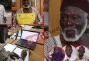 [PARCOURS] Étudiant à 75 ans : L'histoire de Diomaye Sène, le crack de l'Ucad – Vidéo