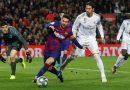 Football: pas de vainqueur dans un Barcelone-Real Madrid très politique