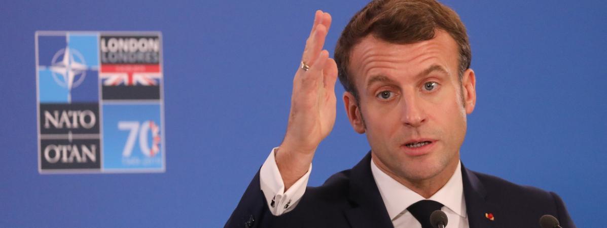 Vive polémique en Afrique francophone après la convocation d'un sommet du G5-Sahel par Emmanuel Macron