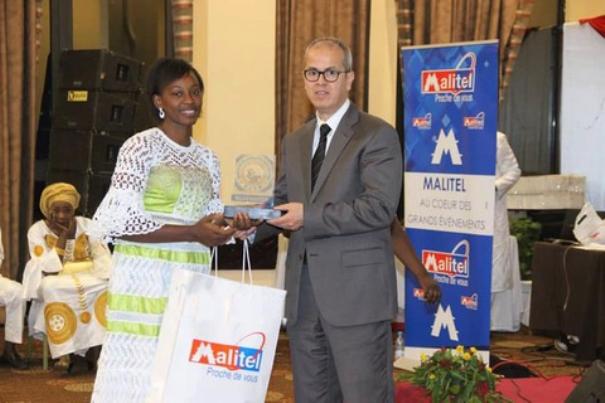 Mali : 7ème édition de la nuit de l'AJSM : Les meilleurs sportifs de l'année récompensés