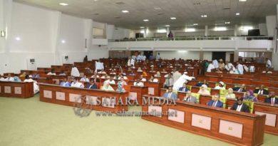 Des responsables frappés d'hystérie après le début des activités de la commission d'enquête parlementaire