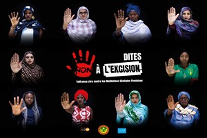 10 femmes influentes s'engagent contre l'excision