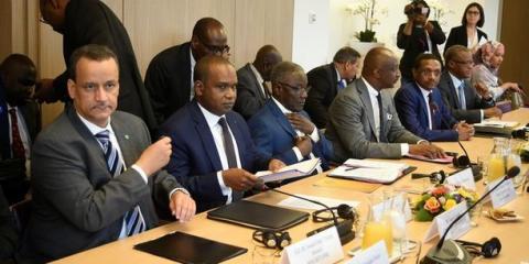 G5-Sahel : développement et sécurité au cœur du 7ème conseil des ministres à Nouakchott