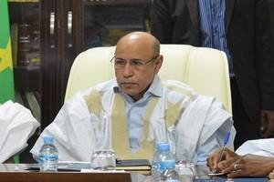 Mauritanie : Ghazaouani lance un message fort en direction de Mustapha chafi, Bouamatou et Mohmed Debbagh