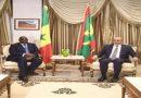L'axe Nouakchott-Dakar plus renforcé que jamais : Communiqué conjoint