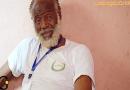 Aldiouma Cissoko réfugié mauritanien depuis 30 ans