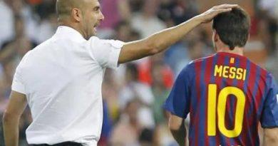 Messi et Guardiola contre Covid-19, un don d'1M€ chacun
