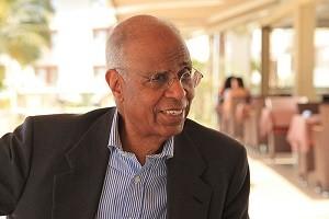 Mauritanie : Ahmedou O. Abdallah veut la restauration du drapeau et de l'hymne national
