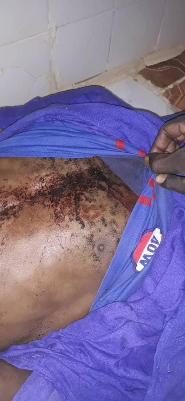 Meurtre d'Abass Diallo: Le parquet d'Aleg ordonne une enquête préliminaire