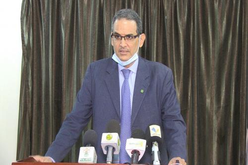 La commission de veille économique examine les dernières évolutions de la situation