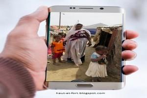 GSM : Le drame mauritanien. « Gangrène de la Société Mauritanienne. »