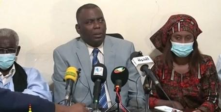 Biram invite Ghazouani à remédier à la dérégulation du commerce des denrées de base