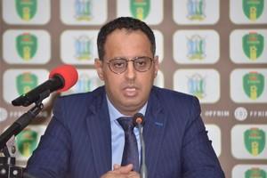 Election CAF – Ahmed Yahya : La FFRIM dénonce les attaques de la presse sénégalaise
