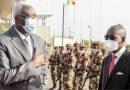 Coup d'Etat au Mali : Assimi Goita destitue Bah Ndaw et Moctar Ouane