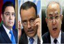 Crise Maroc-Algérie. Le ministre mauritanien des Affaires étrangères s'entretient avec Bourita et Lamamra