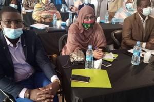 Journée d'échanges entres des réseaux d'OSC de Nouakchott et Nouadhibou