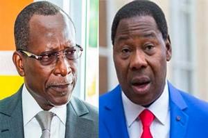 Au Bénin, première rencontre du président Talon avec son prédecesseur depuis 5 ans